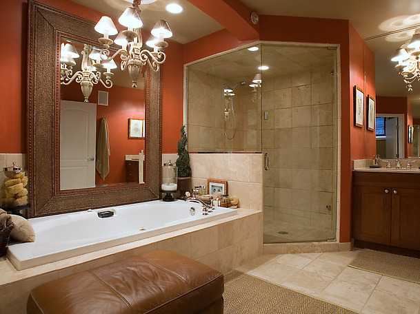 Ideas For Bathroom Remodeling - Redesigning a bathroom