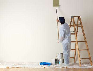 House Painting Prepossessing House Painting Methods Inspiration